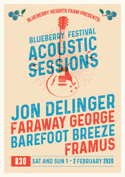 Berry Festival Acoustic Sessions 2020